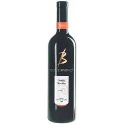 Boccantino - Nerello Mascalese Sicilia IGT