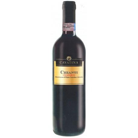 Cavatina - Chianti Classico DOCG