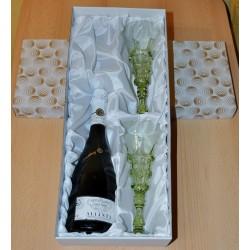 Dárková krabička - Šampus Alianta