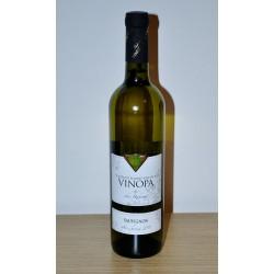 Sauvignon 2011 - výběr z hroznů