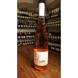 Frizzante - Svatovavřinecké rosé 2015