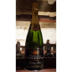 Champagne Charles Benoit Fils