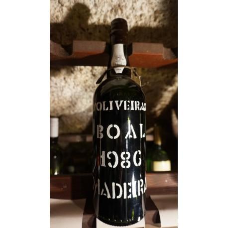 Madeira 1986