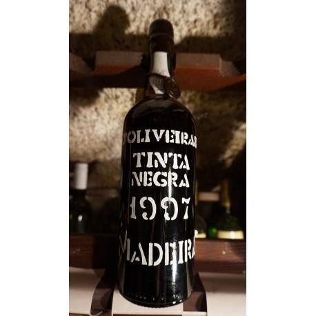 Madeira 1997