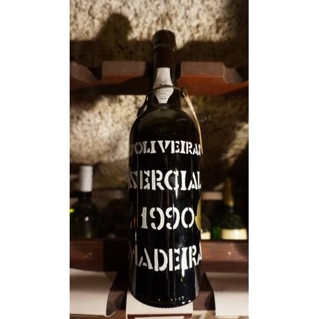 Madeira 1990