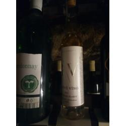 Ratíškovice, Babíček  Vacenovský, Frankovka klaret,  Ledové víno, sladké, 2015