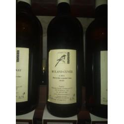 Rakvice, Víno Rakvice, Ruland Cuvée  2011, suché