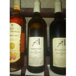 Rakvice, Vinařství Straka, Chardonnay 2008, suché