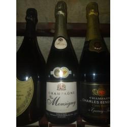 Champagne Vue Monsigny, Brut