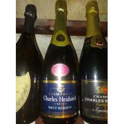 Champagne Charles Heidsieck, brut reserve